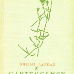 książka Fritza Oheimba, 1926 r.