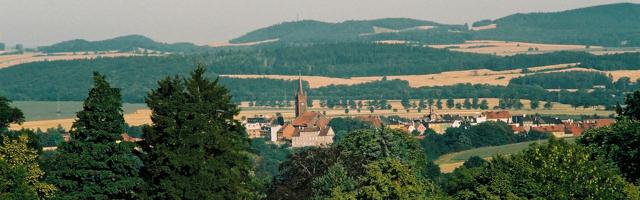 panoramaniemcza