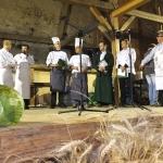 II Festiwal Kapusty 2012 - Arboretum w Wojsławicach, HGN (28)