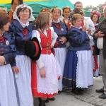 IX Przegląd Zespołów Przegląd Zespołów Folklorystycznych - Wojsławice, maj 2010, HGN