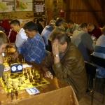 Turniej Szachowy Arboretum Wojsławice 2007 TN