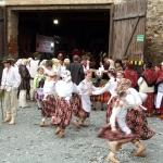 V Przegląd Zespołów Folklorystycznych Wojsławice 4 czerwca 2006 HGN 2