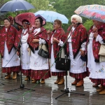 VI Przegląd Zespołów Folklorystycznych - Wojsławice, czerwiec 2007, HGN (1)
