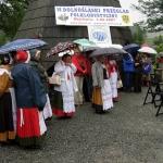 VI Przegląd Zespołów Folklorystycznych - Wojsławice, czerwiec 2007, HGN