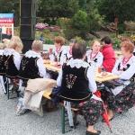 XI Dolnośląski Przegląd Zespołów Folklorystycznych - Wojsławice, maj 2012, HGN (1)