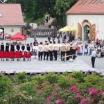 XI Dolnośląski Przegląd Zespołów Folklorystycznych - Wojsławice, maj 2012, HGN