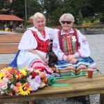 XI Dolnośląski Przegląd Zespołów Folklorystycznych - Wojsławice, maj 2012, HGN (2)