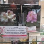 Wydawnictwa towarzystw skupiających miłośników roślin z rodzaju Rhododendron.