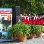 XIV Przegląd Zesp.Folklorystycznych - AW 07.06.2015 HGN (4)