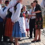 XIV Przegląd Zesp.Folklorystycznych - AW 07.06.2015 HGN (7)