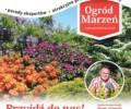 Zapraszamy 19 maja 2019 r. na ogrodnicze spotkanie, porady ekspertów i konkursy