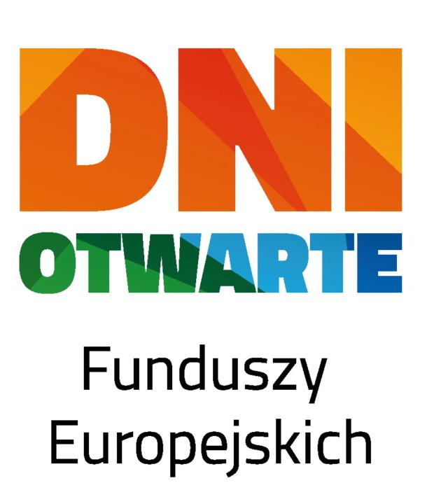 Serdecznie zapraszamy 10 maja 2019 r. na Dni Otwarte Funduszy Europejskich