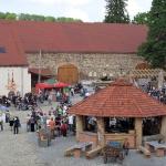 Dni Niemczy - wizyta harleyowców - Wojsławice 23 maja 2010, HGN (1)