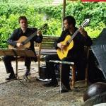Koncert duetu gitarowego z Piotrem Baranem Wojsławice HGN