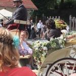 Paradna dorożka - Wojsławice  czerwiec 2012, HGN