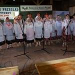 V Przegląd Zespołów Folklorystycznych Wojsławice 4 czerwca 2006-HGN